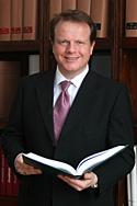 Rechtsanwalt Eckart Johlige